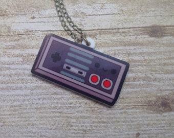 Gamer Geek great gift/statement jewelry