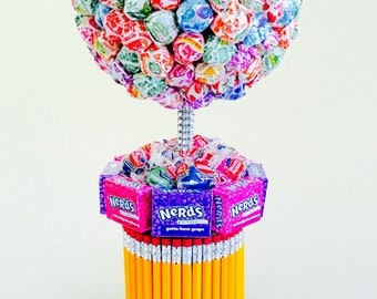 Lollipop Tree for Teachers