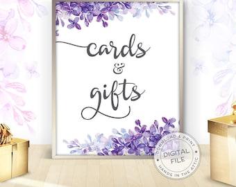 Lilac Wedding | Etsy
