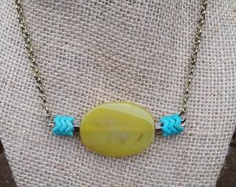 Turks Necklace
