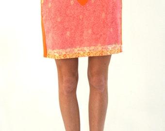 "Skirt / Jupe ""GAYA"""