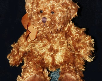 Russ Honeyfitz Teddy Bear