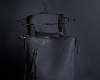rucksack 072Y-black
