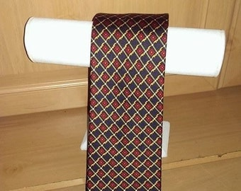 Vintage Point Carre' of Beverly Hills tie