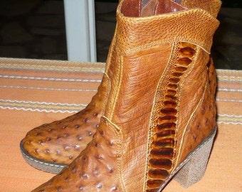 Boots women.