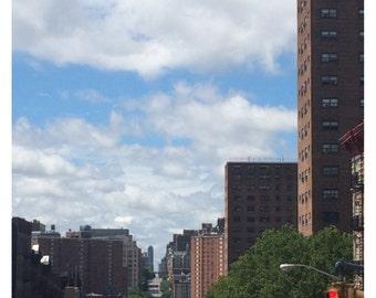 The Bronx Streets