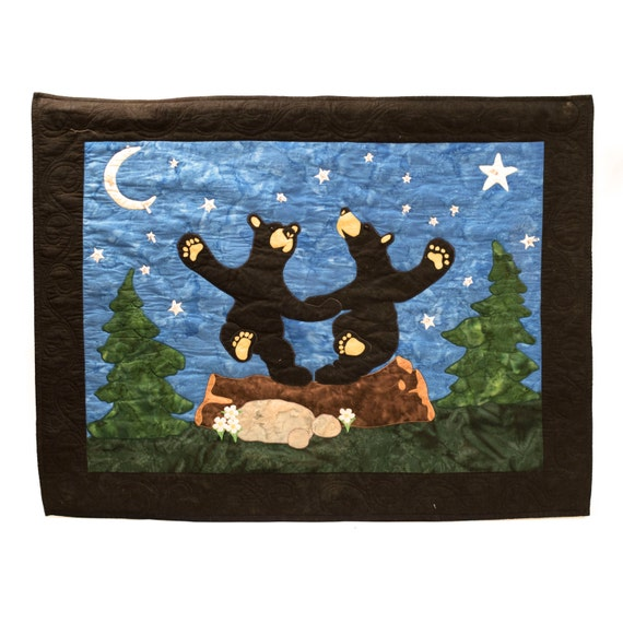 Dancing Under The Stars Quilt Pattern Or Kit