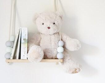 Mini Swing Shelf