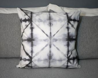 EUROPA - cushion cover - grey