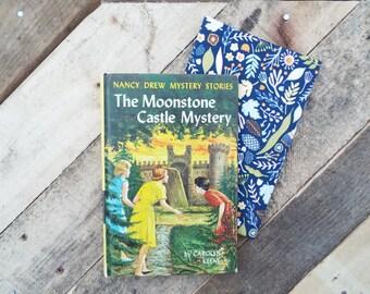 Nancy Drew The Moonstone Castle Mystery - Custom Kindle Case, Kindle Cover,  eReader Case, eReader Cover, Tablet Case, Tablet Cover