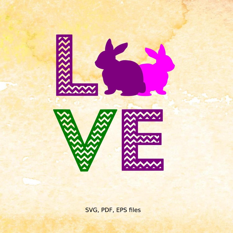 Download Love Svg Easter - All My Peeps Love Me Svg Easter SVG DXF ...