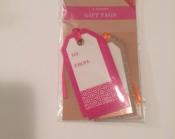 Any Occasion Gift Tags-Target Dollar Spot