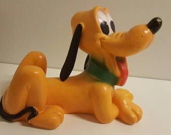 Vintage Disney Pluto lamp 1950s 1950s