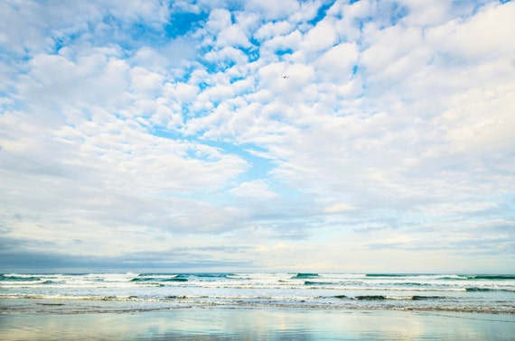 Sea and Sky Blue,seascape prints,travel prints,travel photography,limited edition print