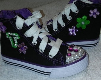 Princess Tiana Inspired New Girls shoes