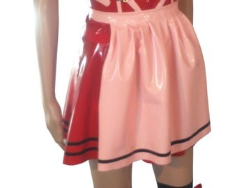 LaTeX rubber Dirndls Vol 3 new made to measure