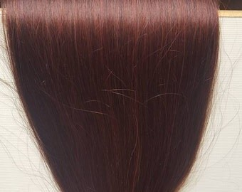 """Human Hair Extensions, Remy Hair Extensions,Clip in hair,red hair,Clip in Remy Human Hair Extensions 22"""" inch available brown,blonde,red ect"""