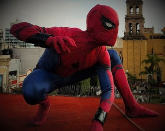 Spiderman (Homecoming) full suit