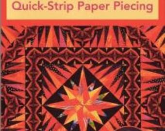 Peggy Martin Teach Quick-Strip Paper Piecing