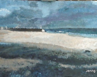 Impression of St Ives