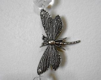 Black dragonfly Sun catcher