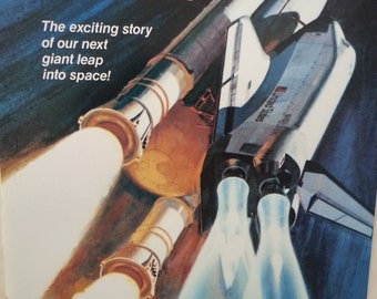 Cheerios presents The Space Shuttle Adventure Kit