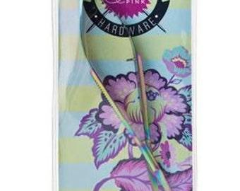 """Tula Pink Hardware - 5"""" Snip"""