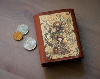 RO Super Novice wallet