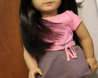 American girl doll Mag 60