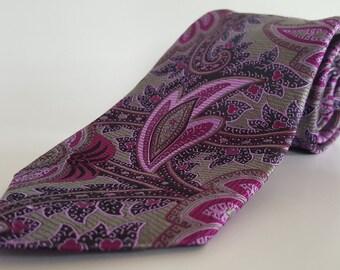 Robert Talbot Carmel Necktie