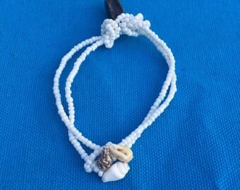 Shell - bracelet