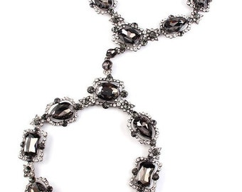 Jewel Style Body Chain