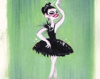 Black Swan (A6)