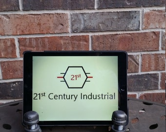 Industrial Ipad/Tablet Stand