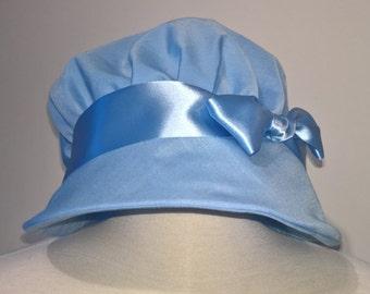 Handmade Regency Bonnet, Made to Order