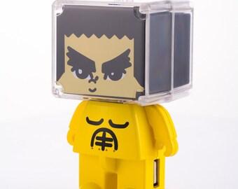 MR. BOX PLANET 6800mAh Bruce Lee Powerbank