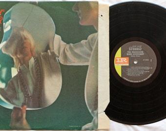 Johnny Winter, The Progressive Blues Experiment - 1969 - LP-12431