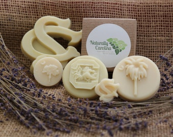 Warm Lavender Variety Pack- Handmade, Sustainable Product