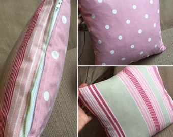 Handmade Sofa Cushion Cover