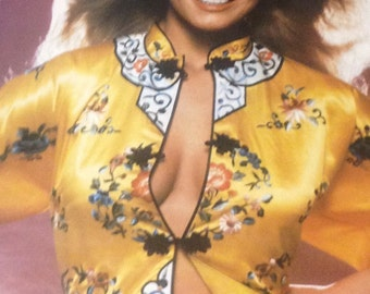 POSTHERS-Vintage Pin ups from 80s and 90s