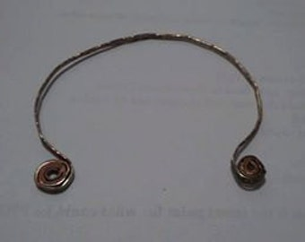 Single Strand Celtic Bracelet