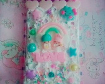 Little Twins Stars Decoden case