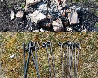 Take-apart grill