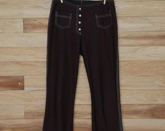 Vintage 70s Pants