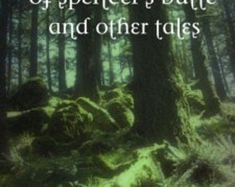 The Fairy Queen of Spencer's Butte and Other Tales