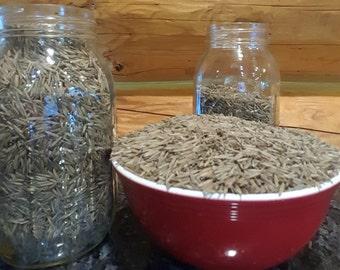 Wild rice hand harvested (10 lbs)