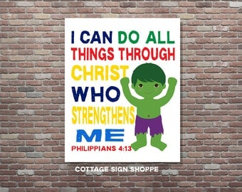 in christ i can do all things print pdf