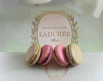 Paris Photography, Laduree Macarons, Paris Laduree Macarons, Paris Patisserie Bakery, Paris Macarons Wall Art Prints, Paris Food Photography