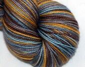 Durango--Barn Cat SS--SW merino/nylon fingering