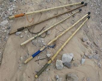 Yucca Hiking Sticks